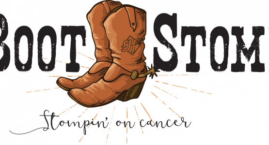 3rd Annual Boot Stomp