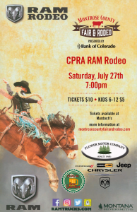 CPRA RAM Rodeo