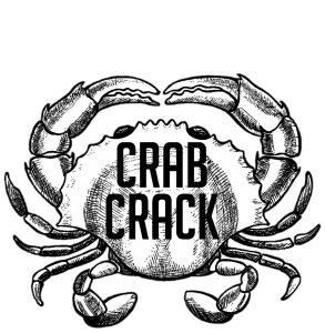 Crab Crack Logo