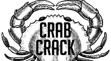 5th Annual Crab Crack