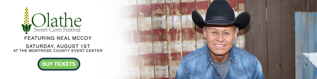 Neal McCoy Event Image