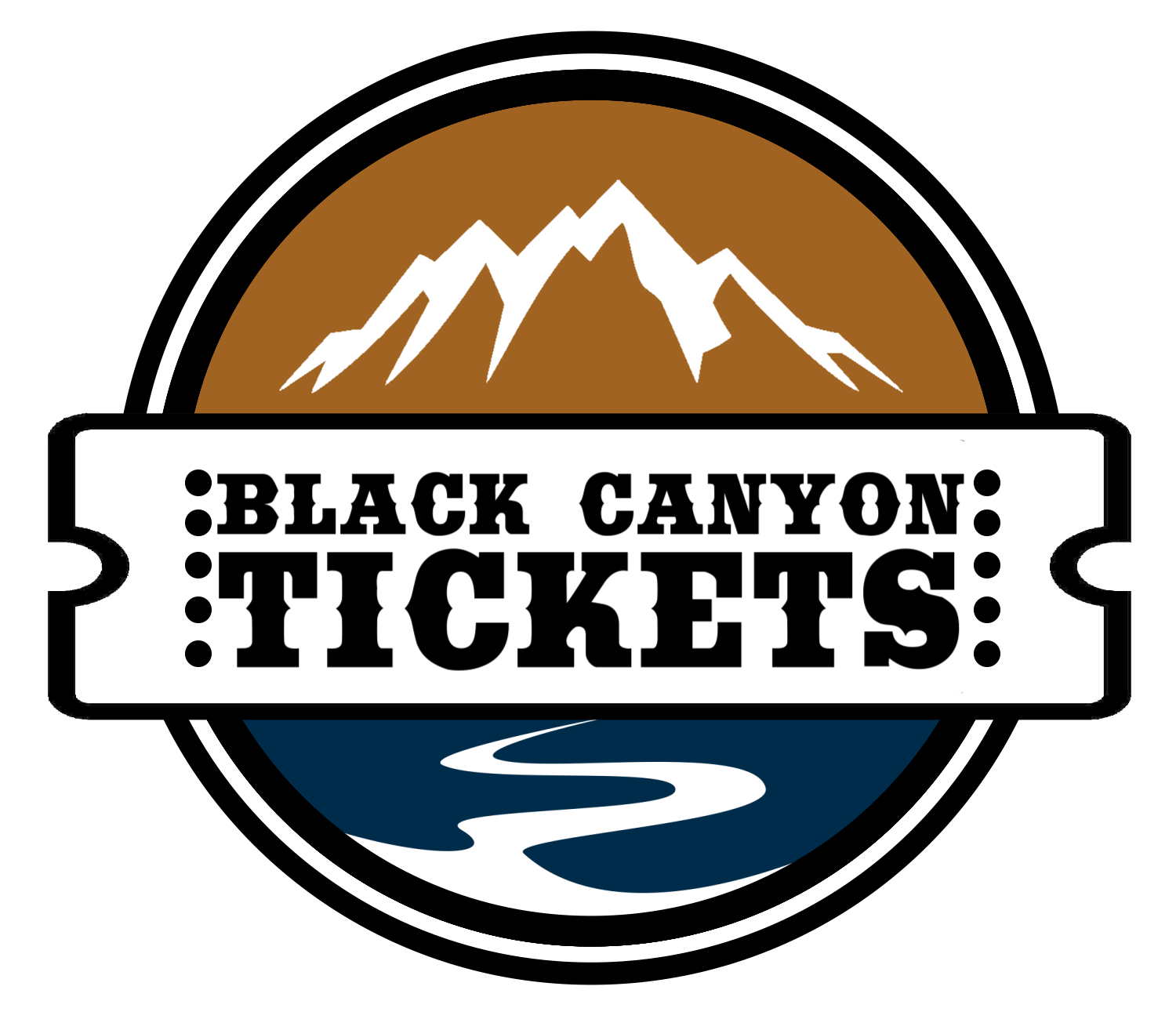 Sample Page - Black Canyon Tickets