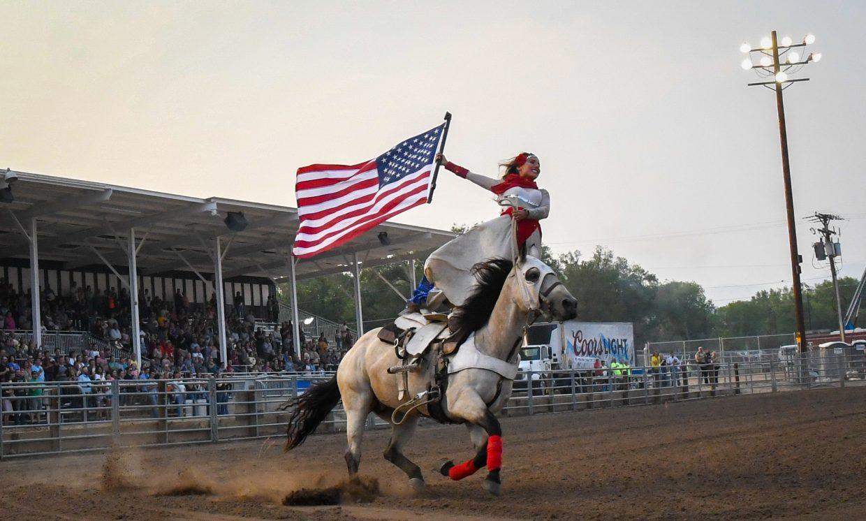 Garfield County Fair & Rodeo 2021